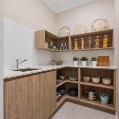 Pantry Kitchen Decoration For