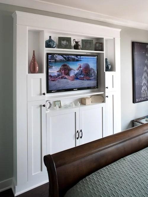 Tv Cabinet Bedroom | Houzz