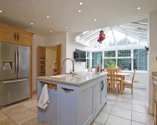 kitchen faucet pull out sprayer back splash ideas conservatory | houzz