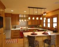 Warm Kitchen Designs   Houzz
