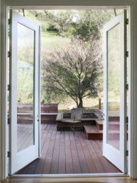 Ultimate Outswing French Doors | Houzz