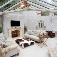 Living Room Open Plan Designs Sofas Sets Conservatory | Houzz