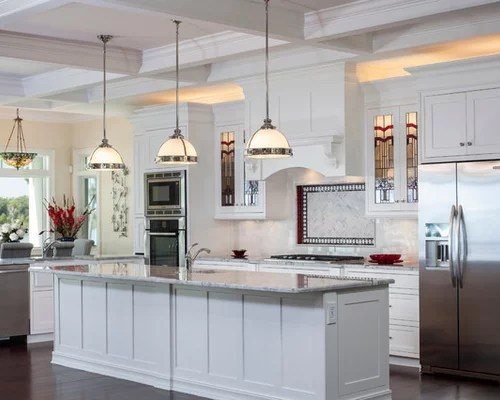 Skinny Kitchen Island Home Design Ideas Pictures Remodel