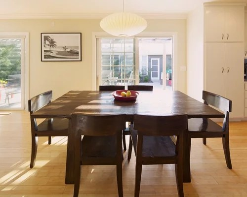 Best Square Extendable Dining Table Design Ideas Amp Remodel Pictures Houzz
