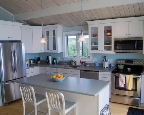 Slanted Ceiling Houzz