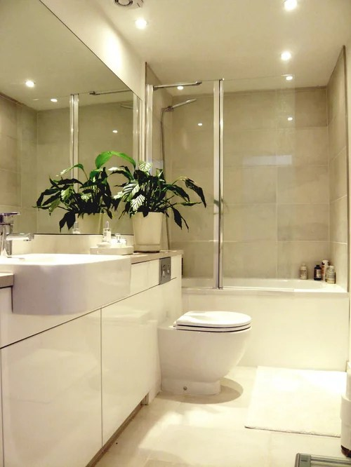 Best Small Bathroom Color Schemes Design Ideas  Remodel