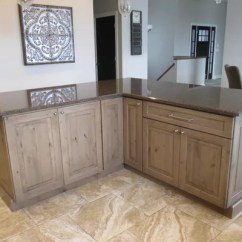 Kitchen Cabinets Knotty Alder Pendant Lighting For Islands Stained | Houzz