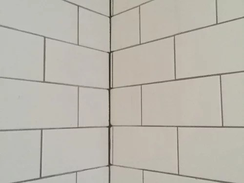 poor tile grout job advice please for