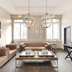 Living Room Open Plan Designs Ceiling Lamps For 75 Most Popular Design Ideas 2019 Inspiration A Medium Sized Traditional Formal In London With Beige Walls