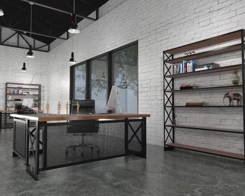 Personal Office Interior Design