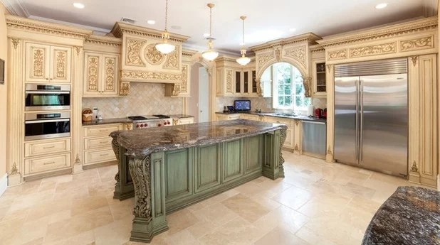 Kitchen Confidential The Case For Corbels