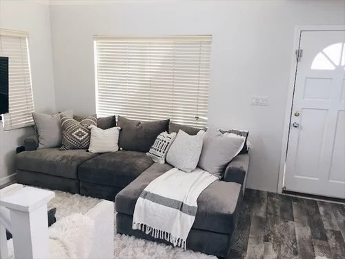 big sofa small living room wall paint ideas for with wood parquet flooring help is my too thoughts on this any or advice would really thank you so much