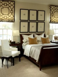 Art Over Bed Ideas, Pictures, Remodel and Decor