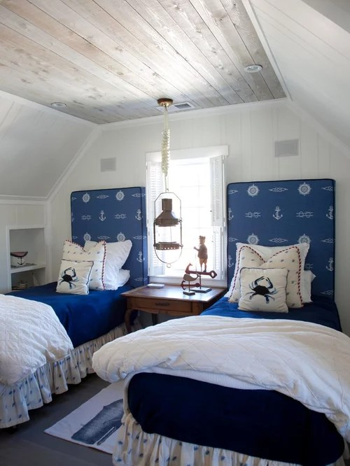 Nautical Headboard Home Design Ideas Pictures Remodel
