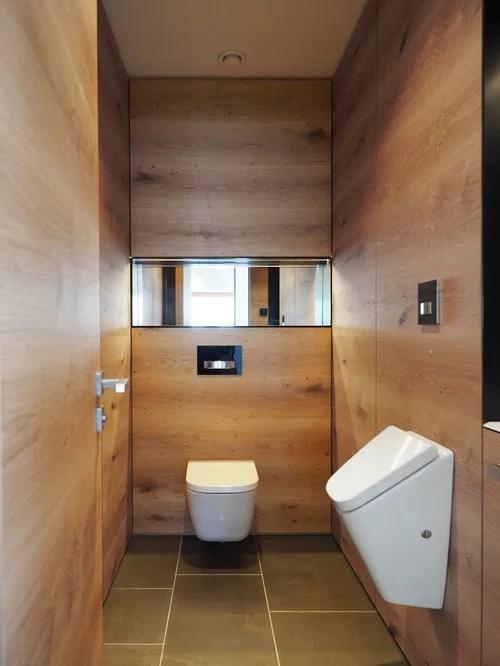 Gstetoilette  GsteWC Modern Ideen fr Gstebad und