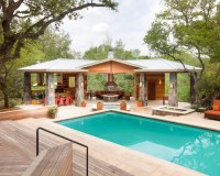 Pool House Design Ideas, Remodels & Photos