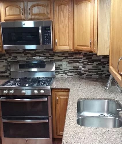 best way to clean wood cabinets in kitchen led tape silestone sienna ridge design ideas & remodel ...