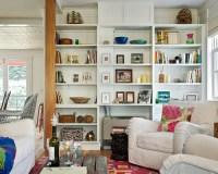 Bookshelf Decoration Home Design Ideas, Pictures, Remodel ...