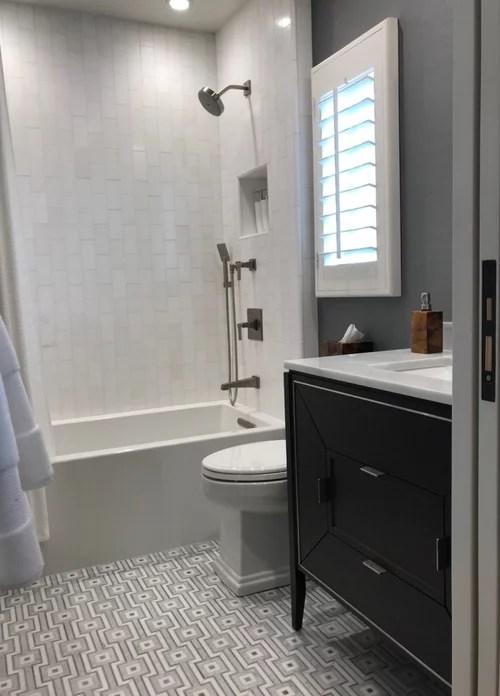 8 X 5 Master Bathroom Remodel