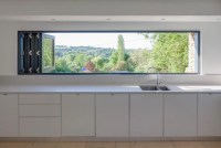 Visite Prive : Une maison moderne au cur de la campagne ...