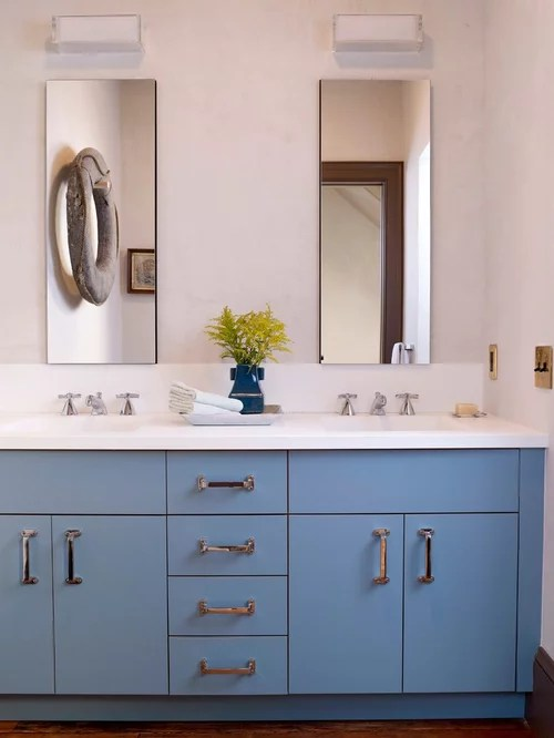 Blue Bathroom Vanity Ideas Pictures Remodel and Decor