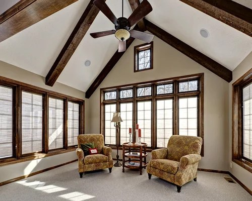 high ceiling living room decor ideas decorating with fireplace and tv pavillion beige ideas, pictures, remodel