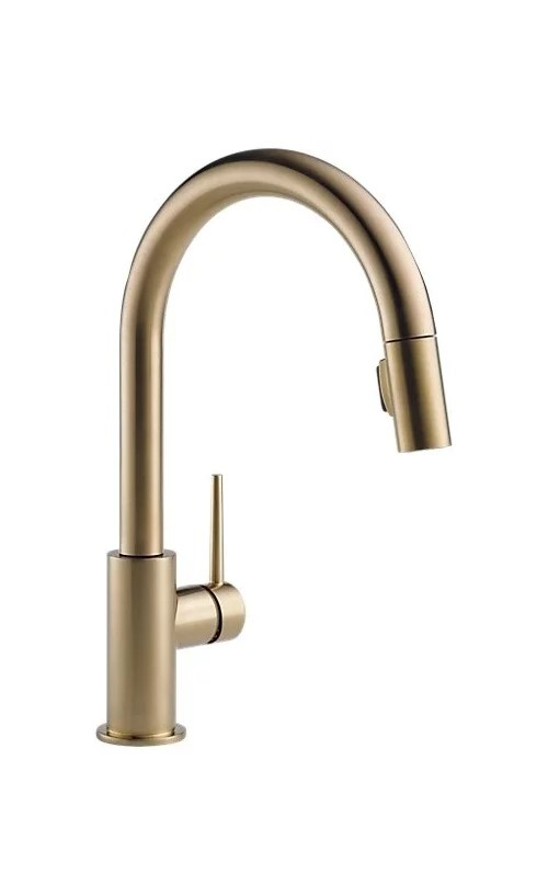 instant hot water faucet to match this
