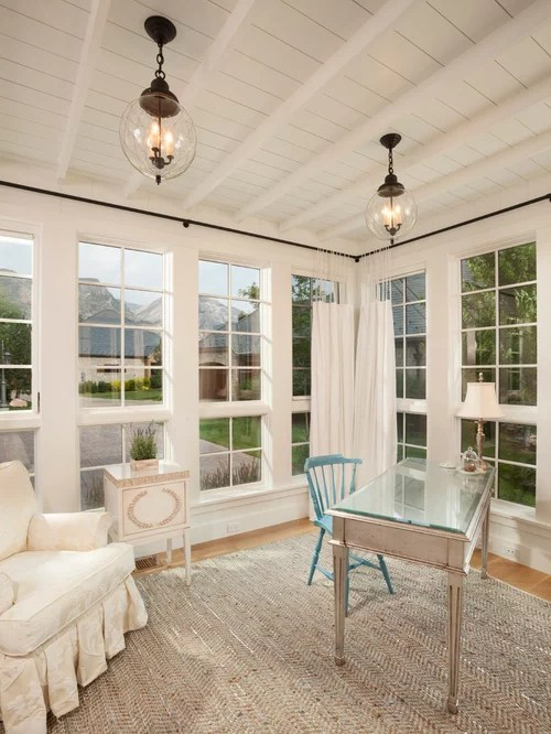 images of modern farmhouse living rooms with brown leather couch sunroom lighting ideas, pictures, remodel and decor
