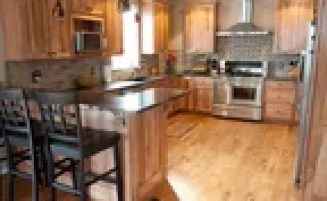 Cottage Hickory Cabinets Craftsman, Shenandoah Kitchen Cabinets Specs