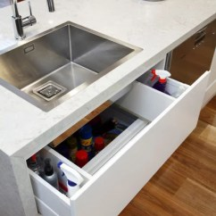 Kitchen Sink Materials Drawer Organizers A Run Through Of Modern By Collaroy Centre