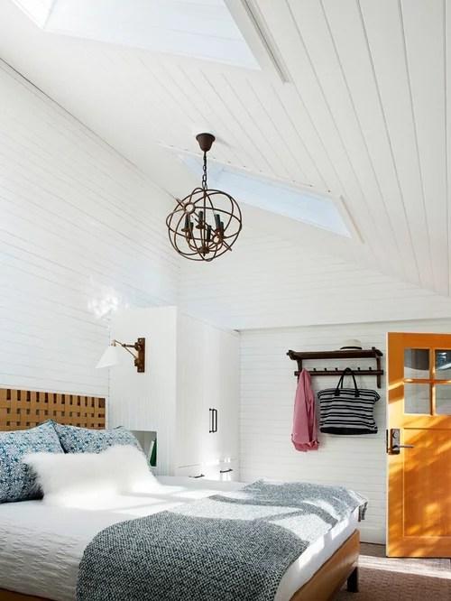 Shiplap Ceiling Houzz