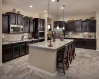 Dark Cabinet Kitchens Home Design Ideas, Pictures, Remodel ...