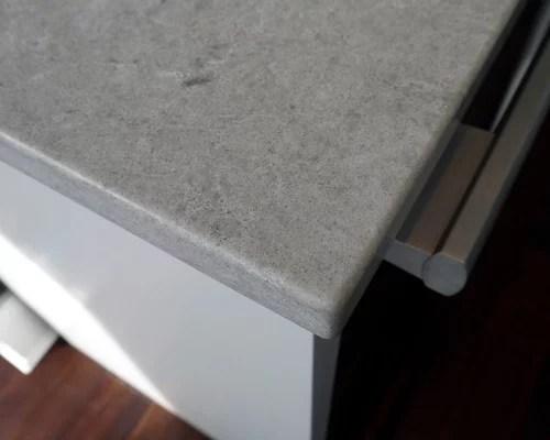 Bianco Drift Caesarstone  Houzz