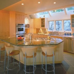 Ge Artistry Kitchen Outdoor Dimensions Odd Shaped Island | Houzz