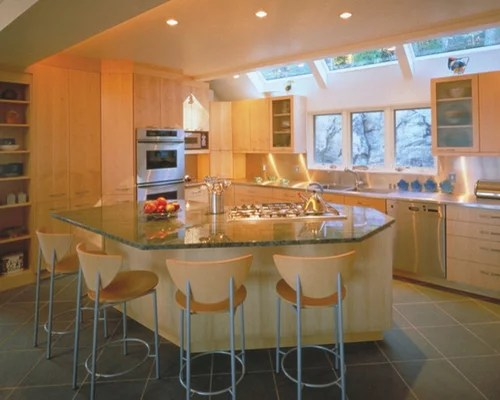 ge artistry kitchen countertops las vegas odd shaped island | houzz
