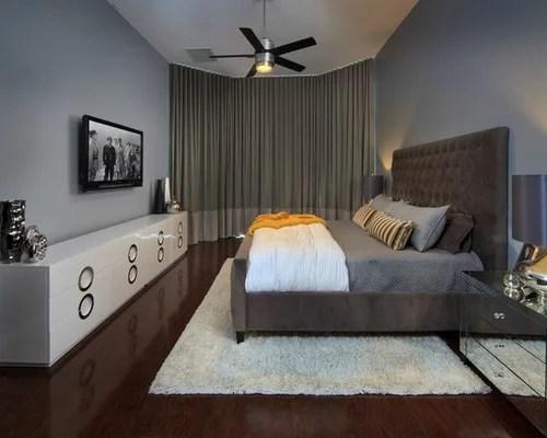 Masculine Bedroom Design Ideas  Remodel Pictures  Houzz