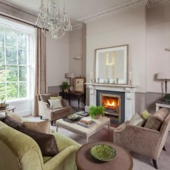 How To Decorate A Long Living Room Furniture For Small Space 13 Strategies Making Large Feel Comfortable Traditional By Merrion Square Interiors