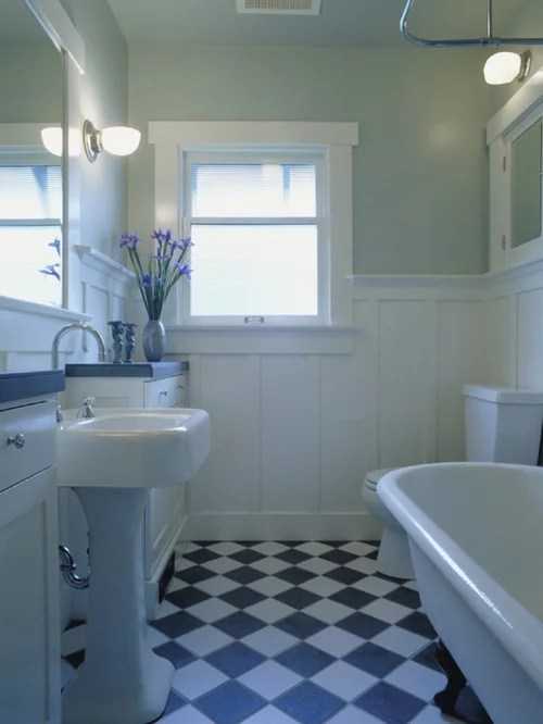 Craftsman Style Wainscoting Ideas Pictures Remodel and Decor
