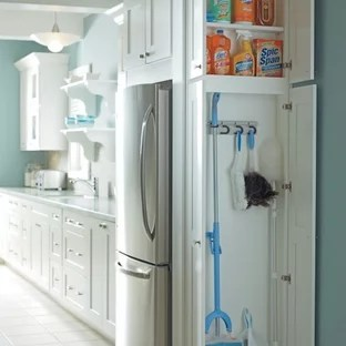 small kitchen remodels unique countertops 75 most popular design ideas for 2019 stylish traditional pantry designs elegant ceramic floor photo in other with