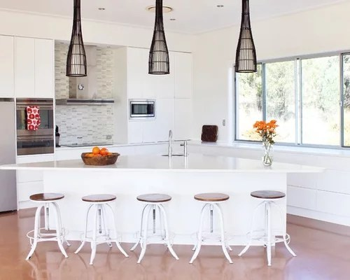 Triangle Island Home Design Ideas Pictures Remodel and Decor