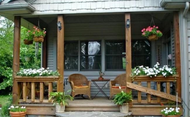 20 Small Veranda Designs Is Mix Of Brilliant Thought