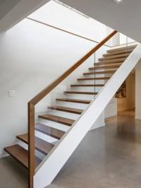 Houzz | 50+ Best Modern Staircase Pictures - Modern ...