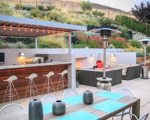 Garden Bar Houzz