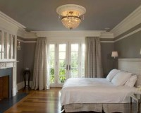 Curtain Crown Molding | Houzz