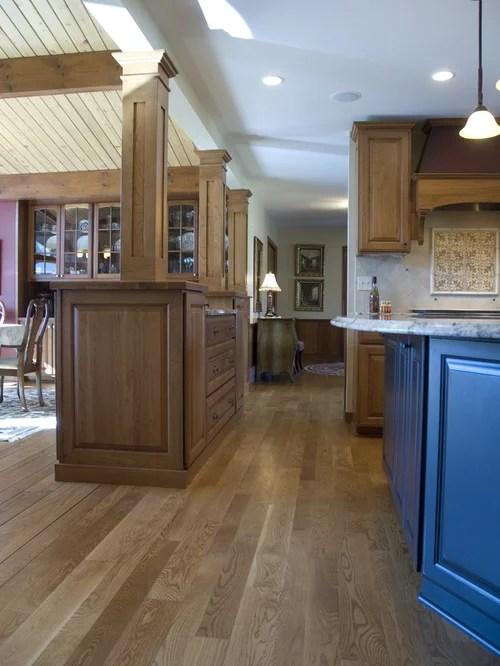 Wood Columns Design Ideas Amp Remodel Pictures Houzz