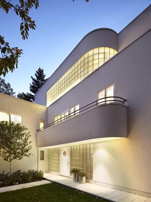 Modern Art Deco Interior Houzz