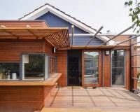 Country Deck Design Ideas, Renovations & Photos