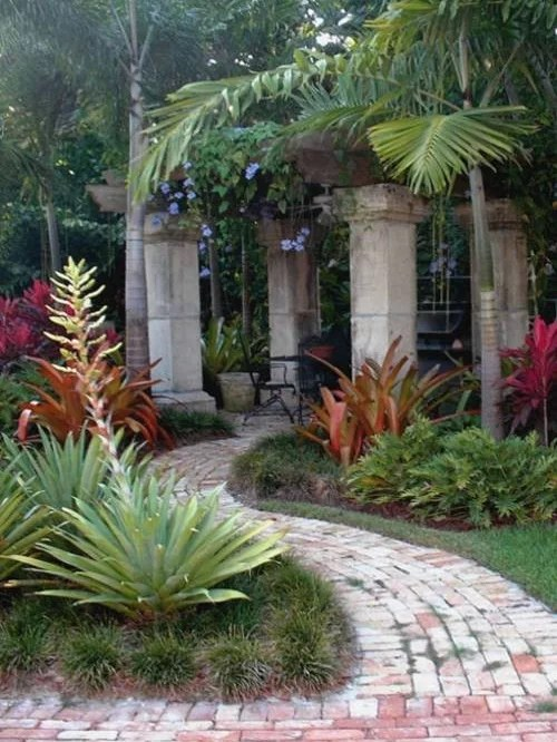 25 Florida Backyard Landscape Pictures And Ideas On Pro Landscape