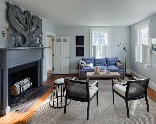 orange living room walls paint with grey sofa benjamin moore beach glass | houzz