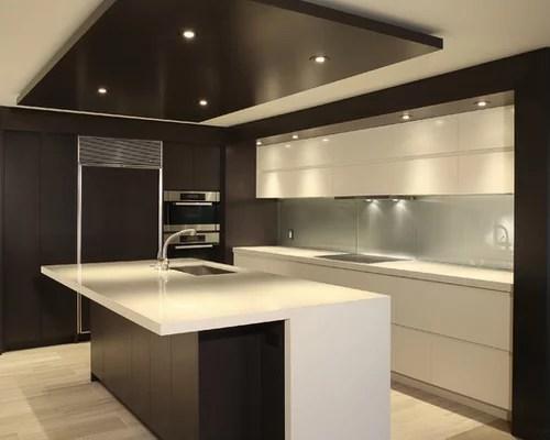 Modern Design Small Kitchen